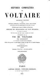 Œuvres complètes: Volume 50