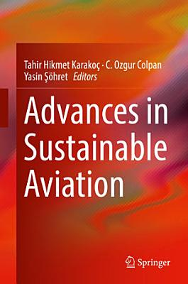 Advances in Sustainable Aviation PDF