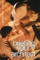 Briefing Your Architect PDF