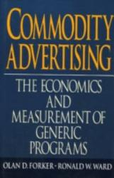 Commodity Advertising Book PDF