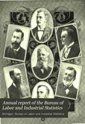 Annual Report ...: Volume 22