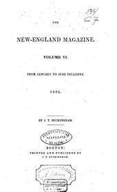 The New-England Magazine: Volume 6