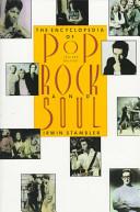 Encyclopedia Of Pop  Rock   Soul