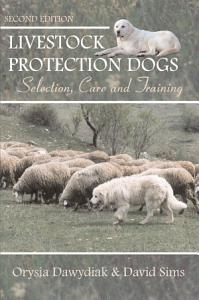 Livestock Protection Dogs  2nd Edition PDF