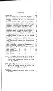 Rotuli Scaccarii Regum Scotorum: Volume 2