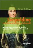 Leopoldine von Brandenburg Schwedt PDF