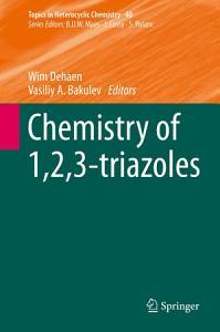 Chemistry of 1 2 3 triazoles