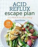 The Acid Reflux Escape Plan Book PDF