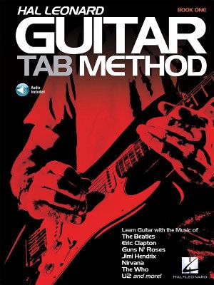 Hal Leonard Guitar Tab Method with Audio PDF