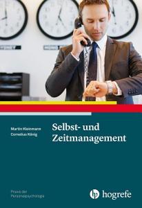 Selbst  und Zeitmanagement PDF
