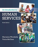 An Introduction To Human Services Book PDF