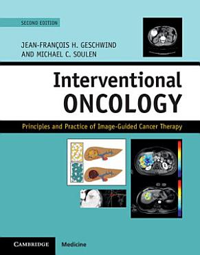 Interventional Oncology PDF