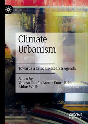 Climate Urbanism
