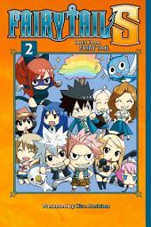 Fairy Tail S: Volume 2