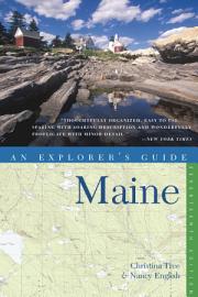 Explorer s Guide Maine  Seventeenth Edition  PDF