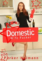 Domestic Wife Fucker : Erotica Comedy Sex: (Adults Only Erotica)