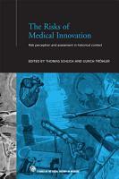 The Risks of Medical Innovation PDF