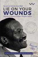 Lie on Your Wounds PDF