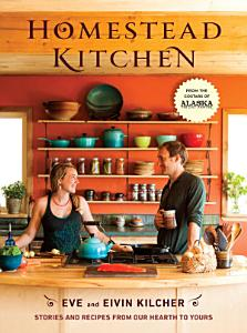 Homestead Kitchen Book