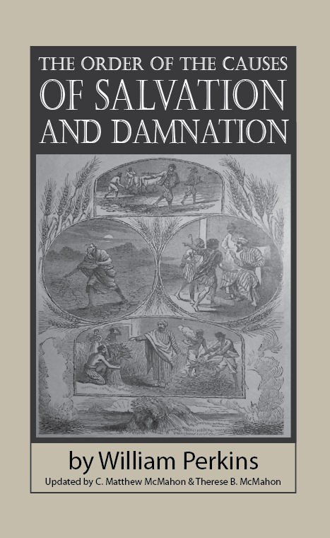 The Order of the Causes of Salvation and Damnation