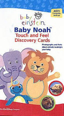 Animal Touch and Feel Discovery Cards PDF