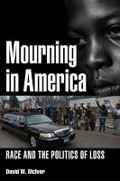 Mourning in America PDF