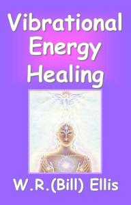 Vibrational Energy Healing Book
