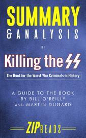 Summary   Analysis Of Killing The SS