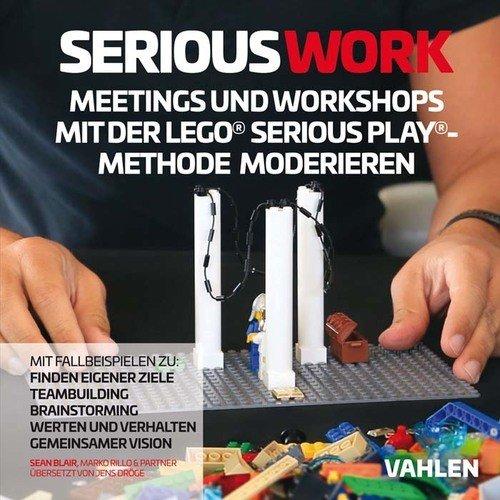 Serious Work PDF