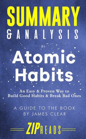 Summary   Analysis of Atomic Habits