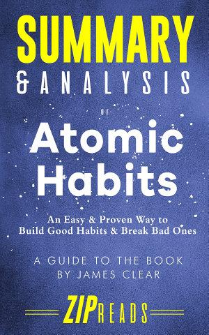 Summary   Analysis of Atomic Habits
