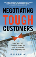 Negotiating with Tough Customers PDF