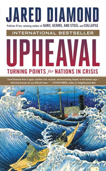 Download Upheaval Book