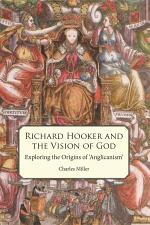 Richard Hooker and the Vision of God