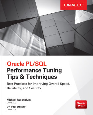 Oracle PL SQL Performance Tuning Tips   Techniques