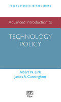 Advanced Introduction to Technology Policy PDF