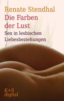 Die Farben der Lust PDF