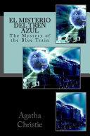 El Misterio del Tren Azul PDF