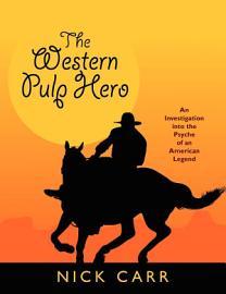 The Western Pulp Hero PDF