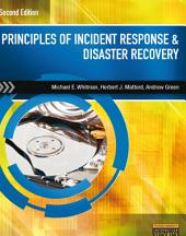 Principles of Incident Response and Disaster Recovery: Edition 2