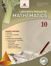 Laboratory Manual for Mathematics – 10