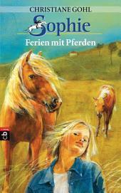 Sophie - Ferien mit Pferden