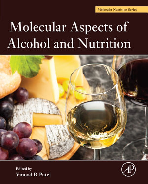 Molecular Aspects of Alcohol and Nutrition