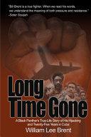 Long Time Gone Book PDF