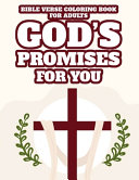 Bible Verse Coloring Book For Adults God s Promises For You Book