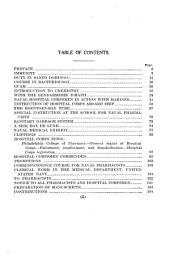Hospital Corps Quarterly: Volumes 1-11