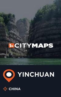 City Maps Yinchuan China Book
