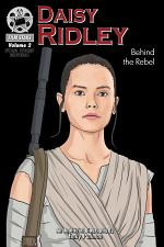 Daisy Ridley: Behind the Rebel