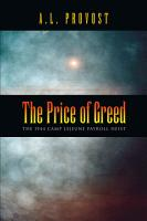The Price of Greed PDF