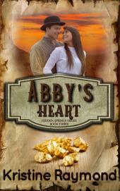 Abby's Heart (historical western romance)
